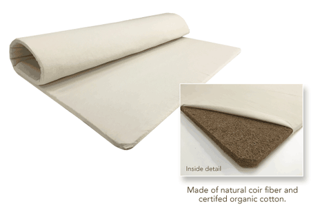 Supplemental Foundation Layer (SFL)™ by OMI (Coir Rug)