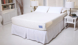"Best Selling Latex Mattress - Pure Talalay Bliss ""Nature"" Active Fushion"