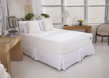 "Pure Talalay Bliss ""Nutrition"" Active Fusion Latex Mattress"