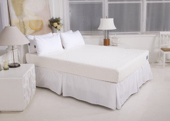 "Pure Talalay Bliss ""Pamper"" Latex Mattress"