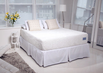 Pure Talalay Bliss World S Best Bed Active Fusion Latex Mattress