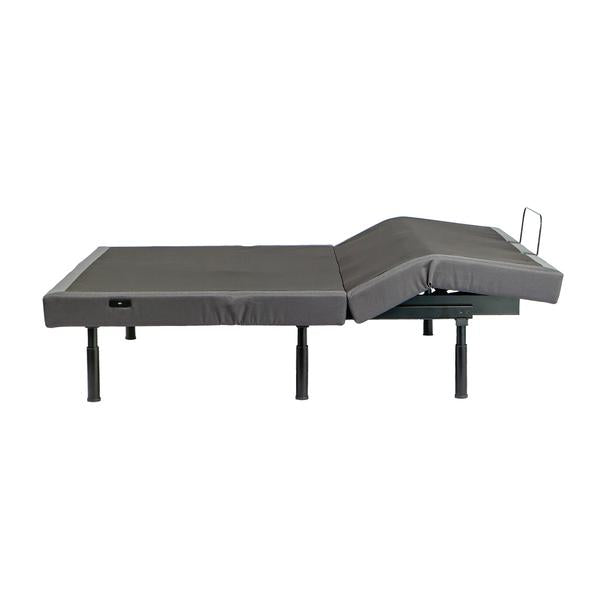 Rize Remedy II Adjustable Bed Base Includes Free Shipping, White Glove Delivery* & 10 Year Warranty