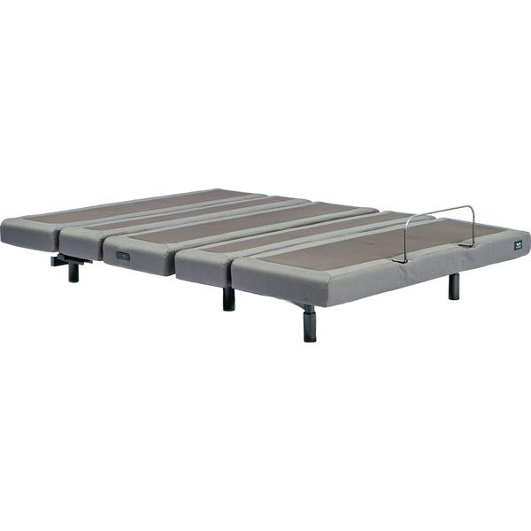 Rize Contemporary III Adjustable Bed Base Includes Free Shipping, Free White Glove Delivery* & 10 Year Warranty