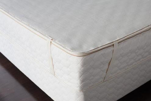 Savvy Rest Wool Mattress Pad