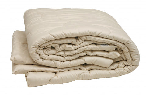 Sleep and Beyond myComforter Washable Wool Comforter