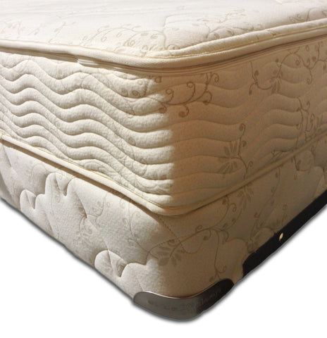 Suite Sleep Suite Dreams Organic Mattress