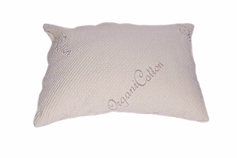 V&R Kapok Queen Pillow