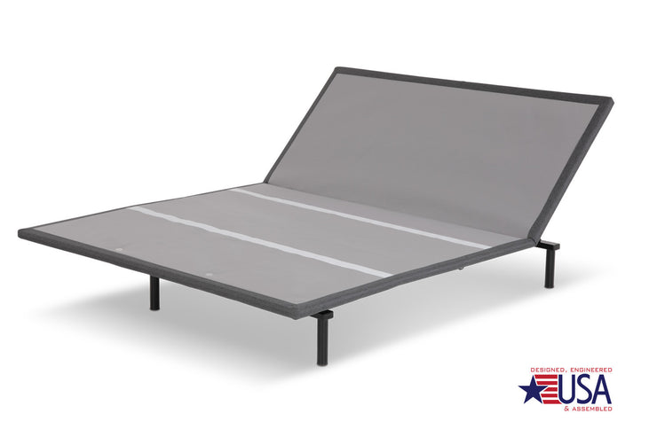 Bas-X HFC Zero Clearance Adjustable Bed Base from Leggett & Platt