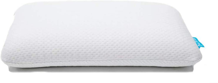 BLU SLEEP Aloe Ice Memory Foam Pillow
