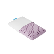 BLU SLEEP Aqua Gel Memory Foam Pillows