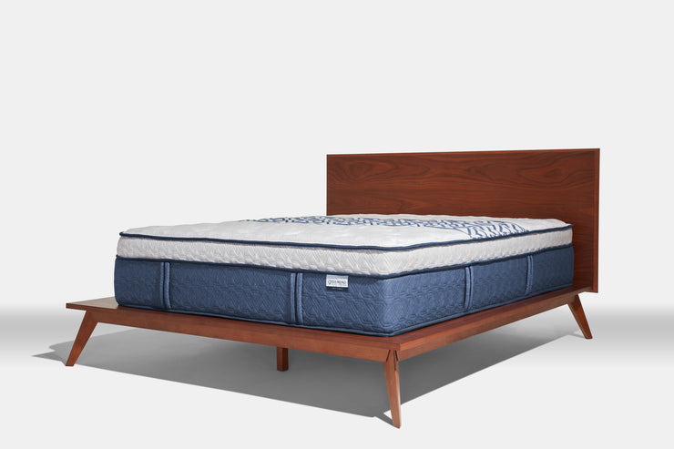 Diamond Mattress Intention Memory Foam Hybrid Mattress