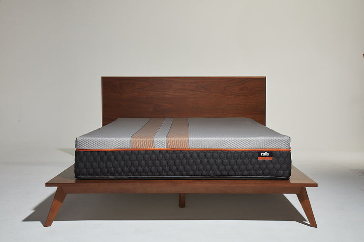 Diamond Rally Hybrid Memory Foam Mattress - Free Shipping & Returns