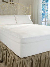 DreamFit Degree 1 Clean Terry Mattress Protector