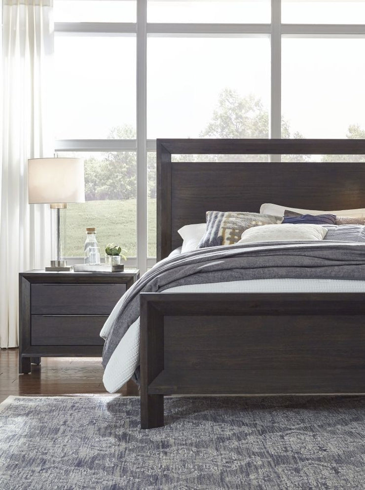 Modus Chloe Platform Bed Frame Collection