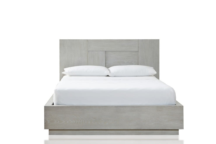 Modus Destination Poster - Panel Bed Frame