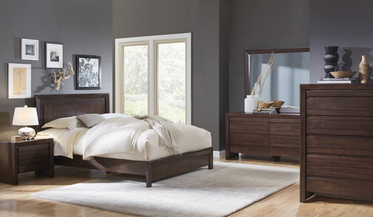 Modus Element Platform Bed Frame