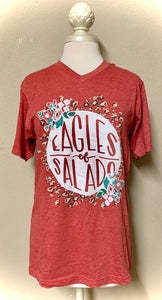 Eagles of Salado Youth/Adult T-Shirt