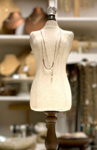 Petite Layered Necklace