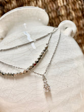 Load image into Gallery viewer, Petite Layered Necklace