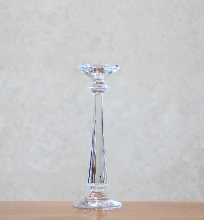 Rogaska London Candle Holder