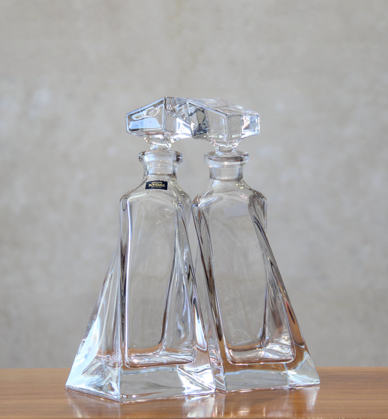 Bohemia Lovers Decanter
