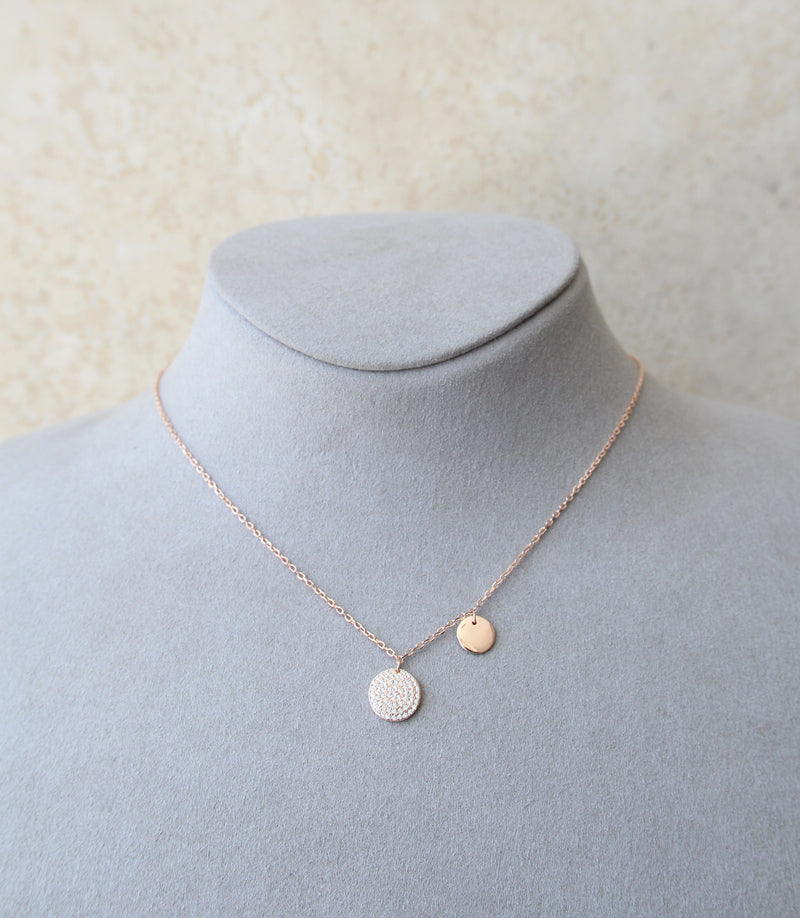 Silver 925 Necklace