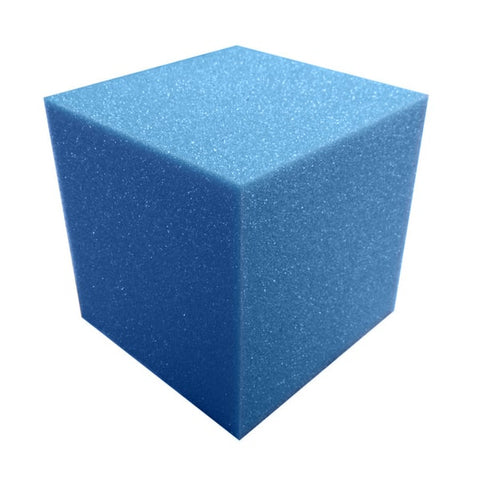 "1000 Piece 4"" & 5"" Gymnastic Pit Foam Cubes/Blocks"