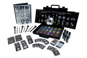 **Glimmer Pro Party Kit