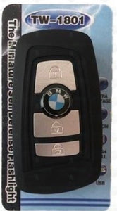 BMW Trap Key