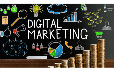 ¿ Que es el Marketing Digital ?
