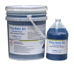 Poly-Solv 01 Concentrate