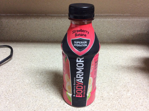 Body Armor Starwberry Banana