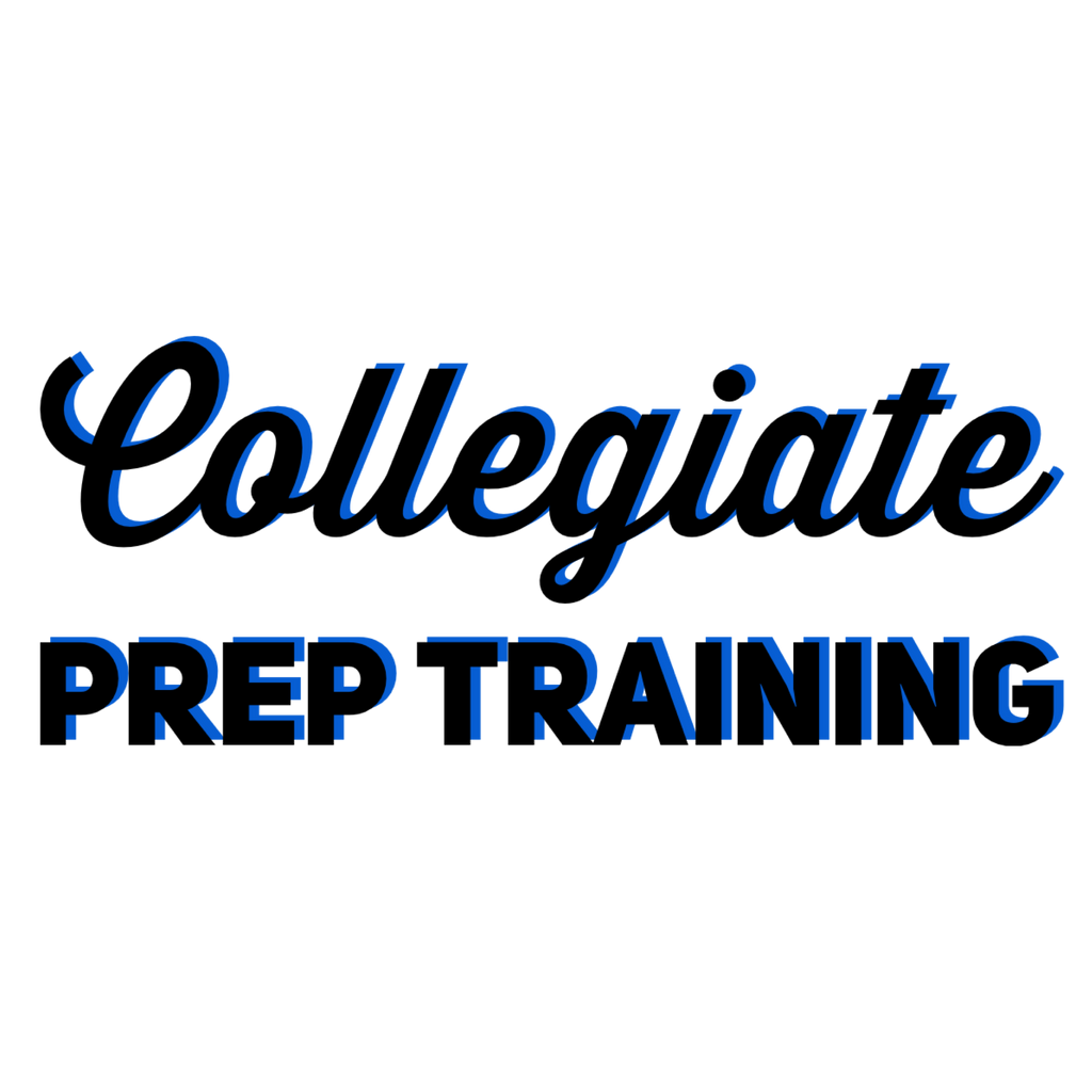 2020 Collegiate Prep Training
