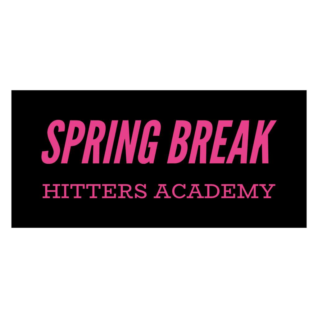 Spring Break Hitters Academy