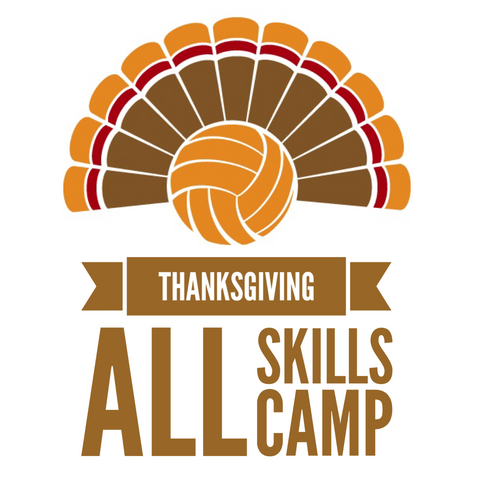 Thanksgiving All Skills Camp