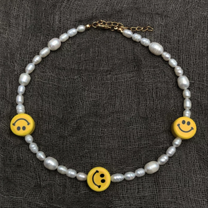 Titi Smile necklace