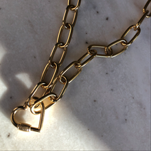 Carregar imagem no visualizador da galeria, Neila PC chain necklace