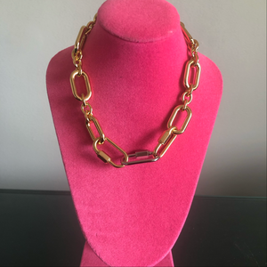 Samy PC chain necklace