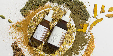 wellness products with natural ingredients