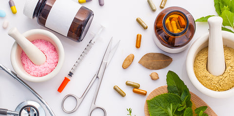 pharmaceuticals and western medicine vs plant medicine traditional Chinese herbs