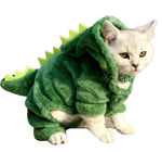 Costume Dinosaure Chat