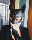 Masque Chat Catwoman