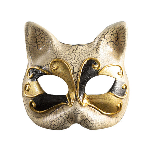 Carnaval Masque Chat