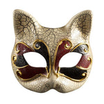 Masque Carnaval Chat