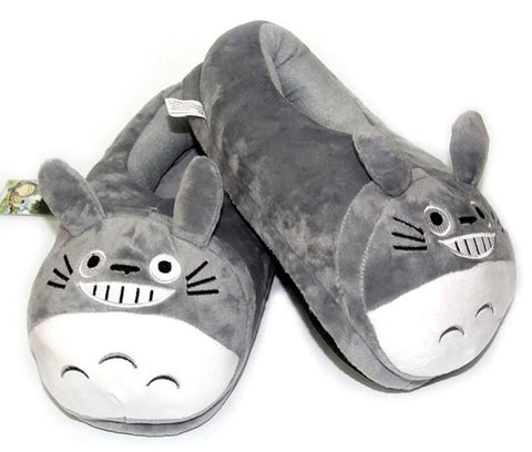 Chausson Chat Totoro