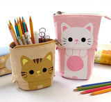 Trousse Chat <br> Kawaii