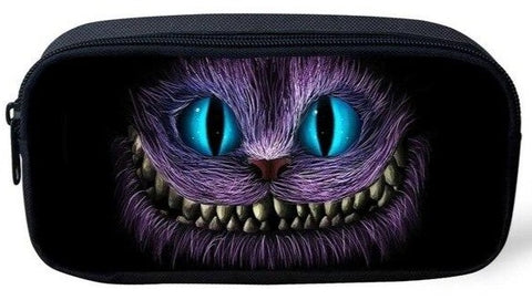 Trousse Chat Cheshire