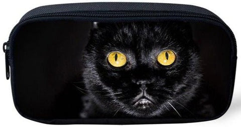 Trousse Chat Bombay