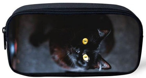 Trousse Chat Amazon