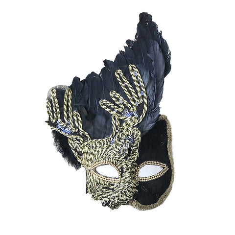 Masque de Chat Venise
